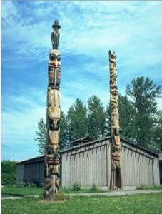 Gitwangak Battle Hill National HIstoric Site, HistoricPlaces.ca
