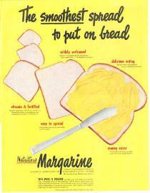 New product Margarine!