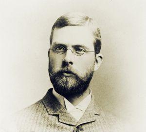 Joseph B. Tyrrell