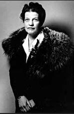 Canada's first woman senator 1930-1962
